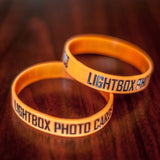 LightBox Lens Bands