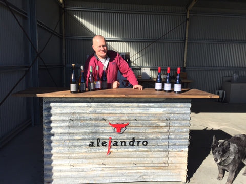 alejandro and some of the new 2016 varieties