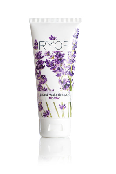 RYOR Peel Off Gel Mask
