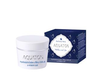 RYOR Aquaton Hydrating Cream