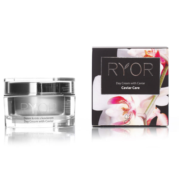 RYOR Day Cream with Caviar