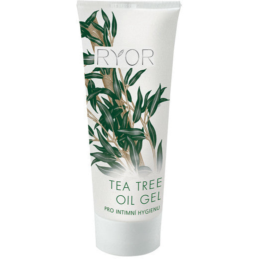RYOR Tea Tree Oil Gel