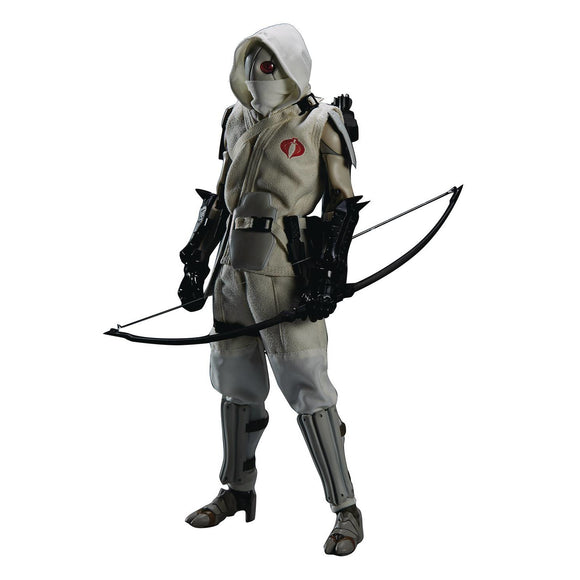 GI Joe X TOA Heavy Industries Storm Shadow 1/6 Scale Figure