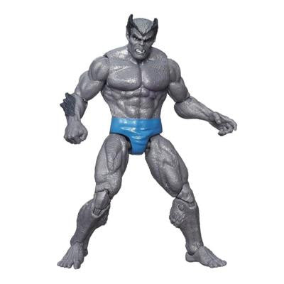 "Marvel Infinite 3 3/4"" - Grey Beast"