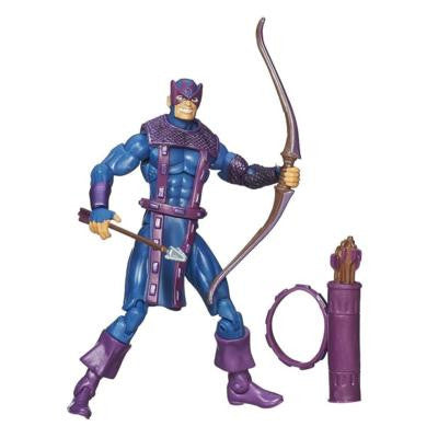 "Marvel Infinite 3 3/4"" - Hawkeye"