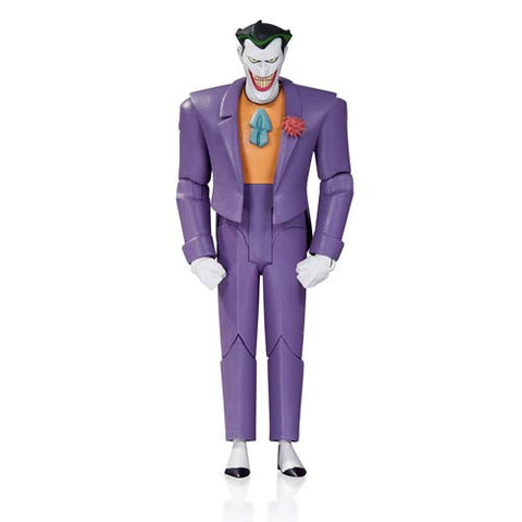 Batman Animated - Joker (BTAS)