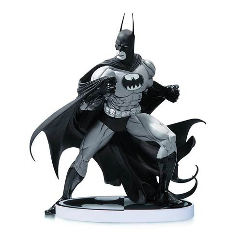 Batman Black & White - Tim Sale 2nd Edition