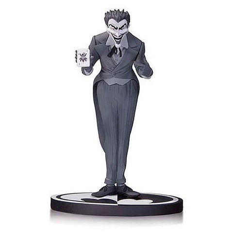 Batman Black & White - Dick Sprang Joker