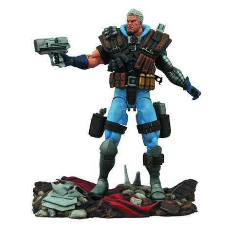 Marvel Select - Cable