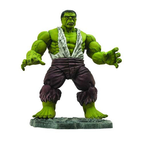 Marvel Select - Savage Hulk