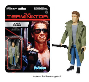 Terminator ReAction - Kyle Reese