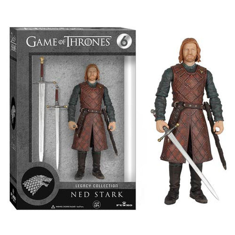 Game of Thrones Legacy - Ned Stark