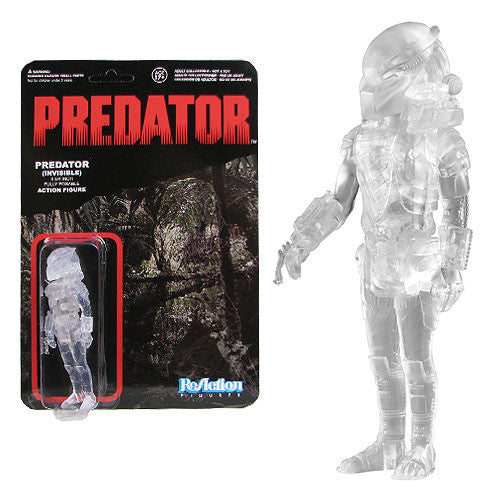 Predator ReAction - Stealth Predator