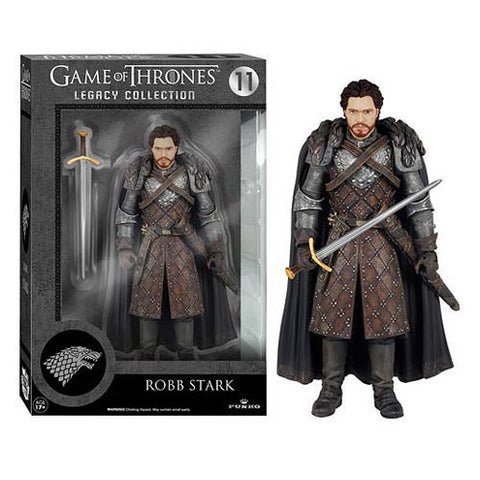 Game of Thrones Legacy - Robb Stark