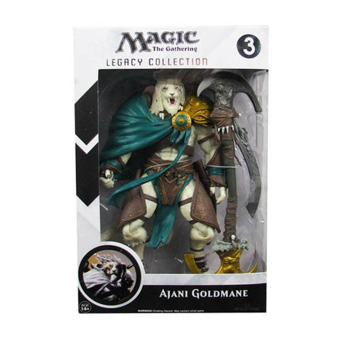Magic the Gathering Legacy - Ajani Goldmane