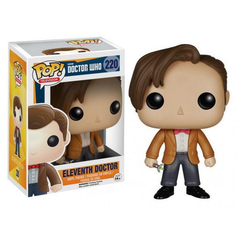 Dr. Who POP! - 11th Doctor