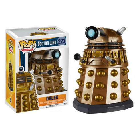 Dr. Who POP! - Dalek