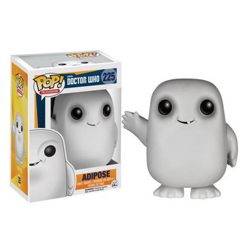 Dr. Who POP! - Adipose