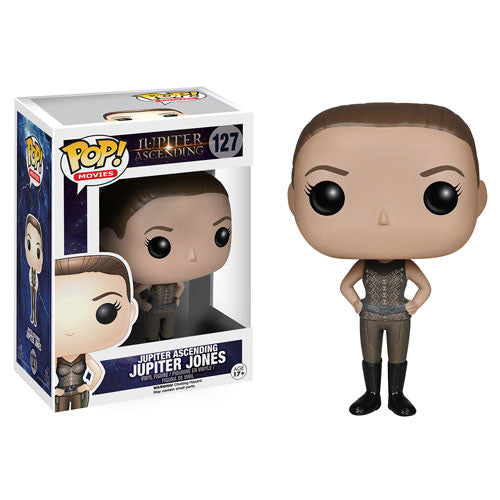 Jupiter Ascending POP! - Jupiter Jones