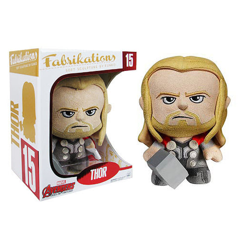Age of Ultron Fabrikations - Thor