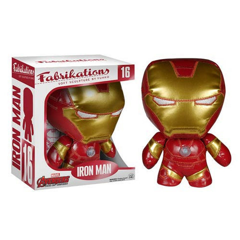 Age of Ultron Fabrikations - Iron Man