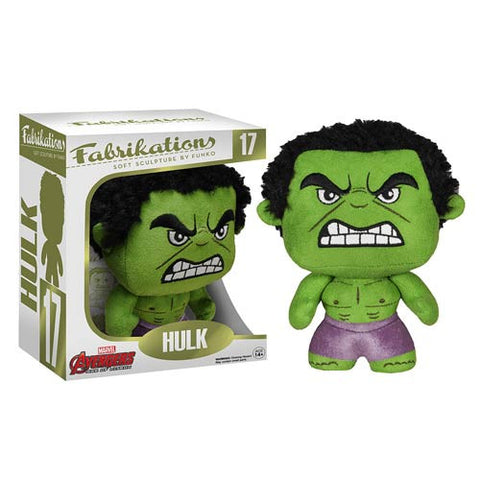 Age of Ultron Fabrikations - Hulk