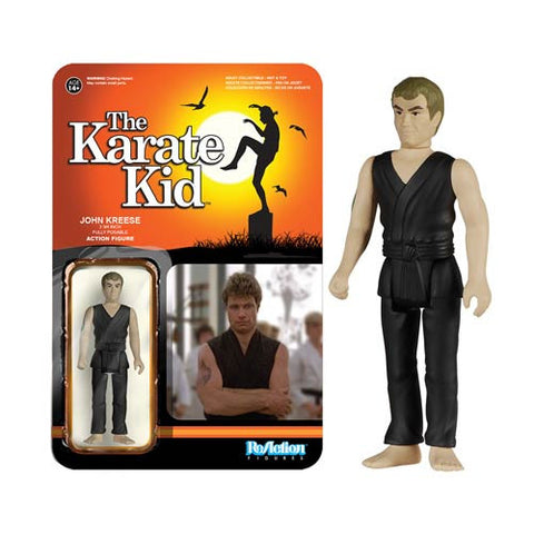 Karate Kid ReAction - John Kreese