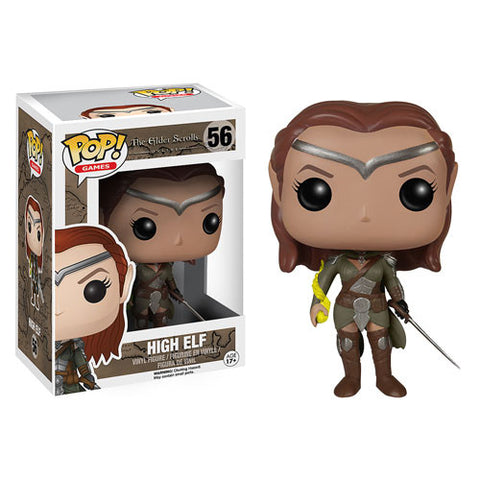 Elder Scrolls Online POP! - High Elf