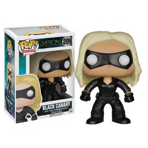 Arrow POP! - Black Canary