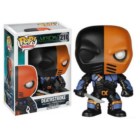 Arrow POP! - Deathstroke