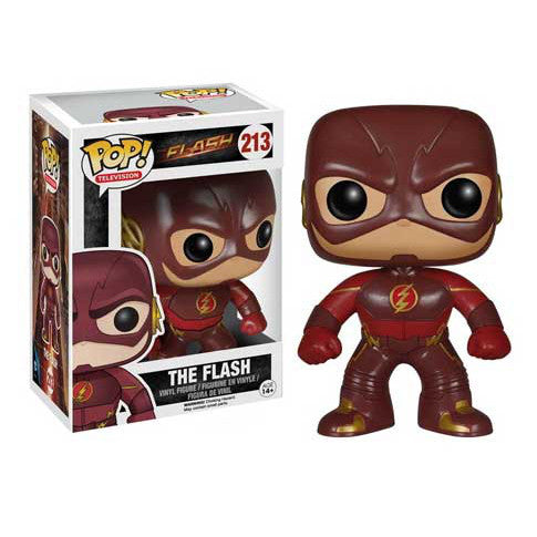 The Flash POP! - The Flash