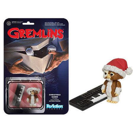 Gremlins ReAction - Christmas Gizmo