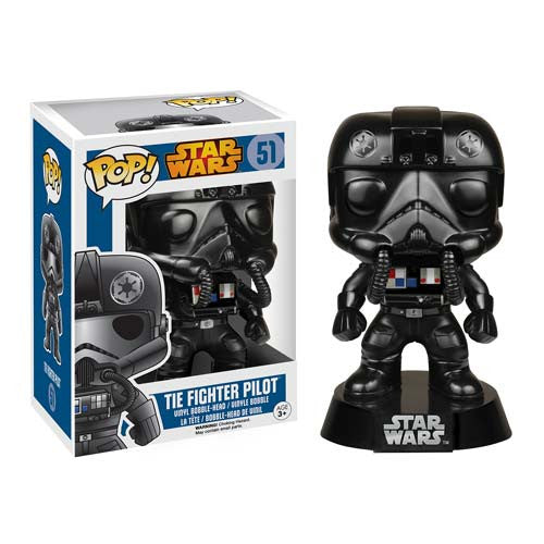 Star Wars POP! - TIE Fighter Pilot