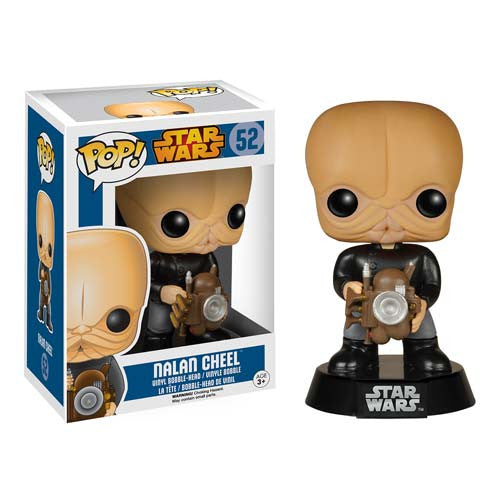 Star Wars POP! - Nalan Cheel
