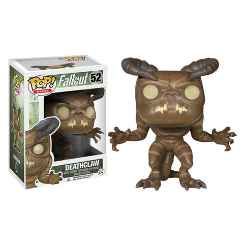 Fallout POP! - Deathclaw