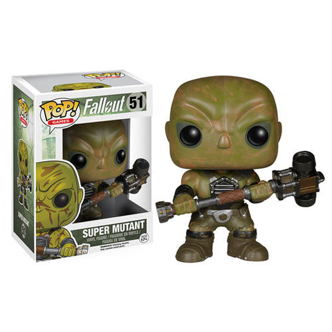 Fallout POP! - Super Mutant