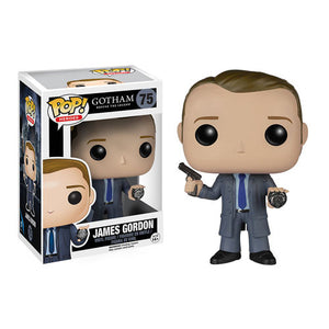 Gotham POP! - James Gordon
