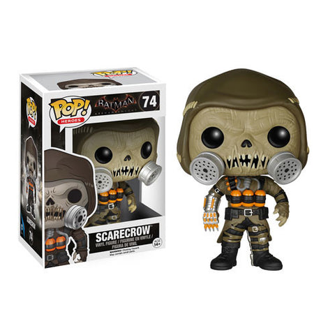 Arkham Knight POP! - Scarecrow
