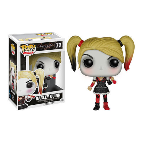 Arkham Knight POP! - Harley Quinn