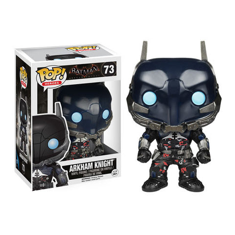 Arkham Knight POP! - Arkham Knight