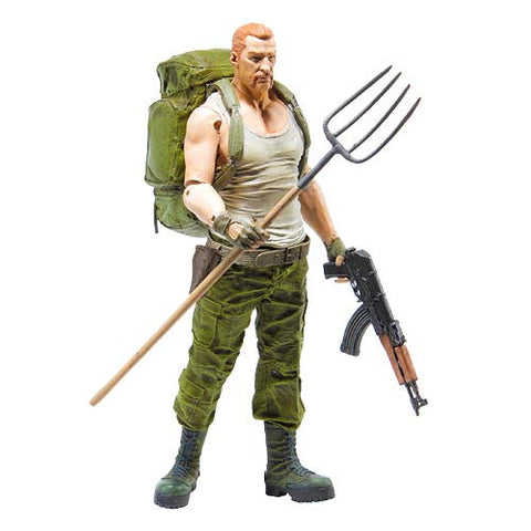 The Walking Dead Comic Series 4 - Abraham Ford