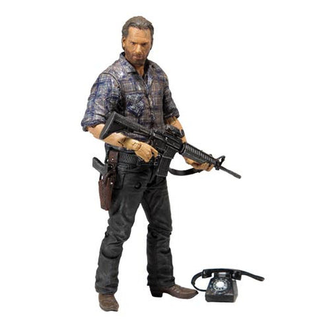 The Walking Dead TV Series 7.5 - Rick Grimes