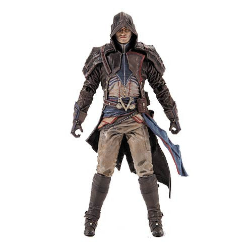 Assassin S Creed Series 4 Arno Dorian Canucktibles Ca
