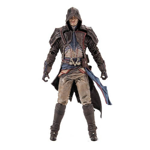 Assassin's Creed Series 4 - Arno Dorian