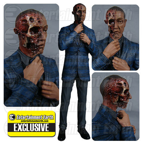 Breaking Bad - Gus Fring Burned Face (Entertainment Earth Exclusive)