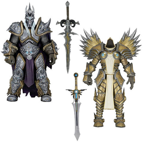 Heroes of the Storm Series 2 - Set of 2