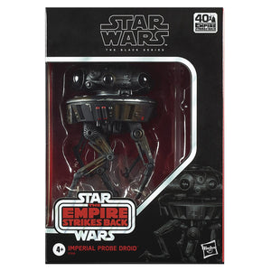 Star Wars Black Series - Probe Droid