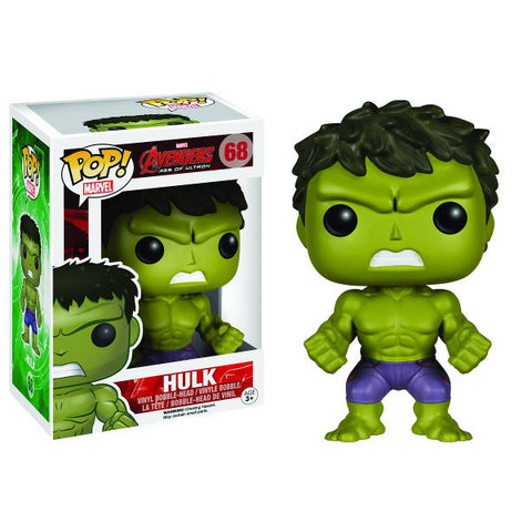 Age of Ultron POP! - Hulk