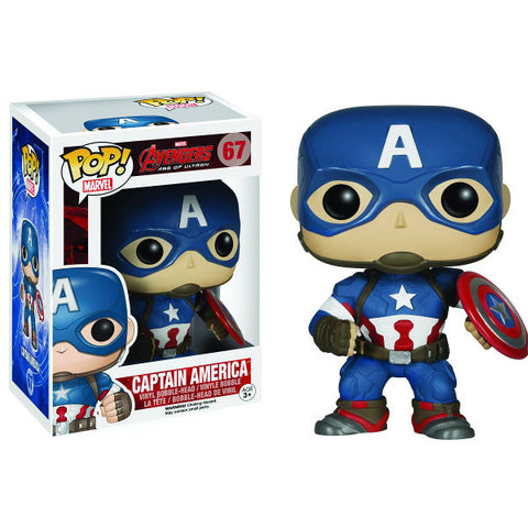 Age of Ultron POP! - Captain America