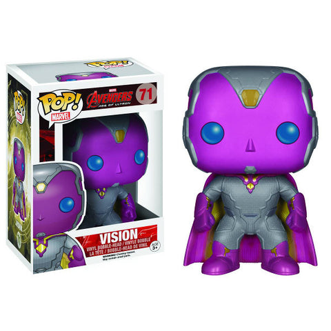 Age of Ultron POP! - Vision
